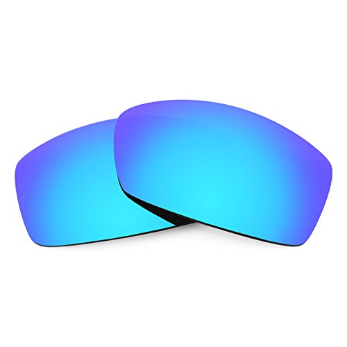 Revant Polarized Replacement Lenses for Revo Red Point RE4039 Ice Blue - Revo Lens Replacement