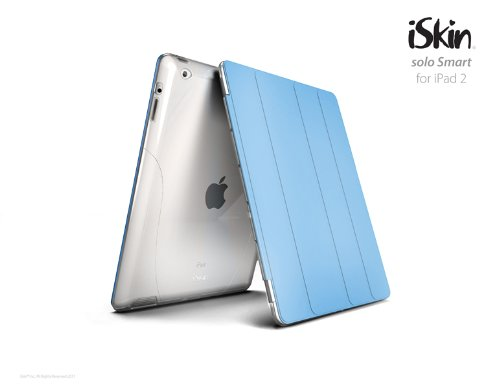 ew iPad and iPad 2 Glossy - Thermoplastic Polyurethane (TPU), Polycarbonate ()