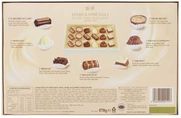 Bombones Lindt Petits Desserts 1 70Gr: Amazon.es: Alimentación y ...