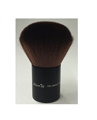 AmorUs Face and Body Professional Makeup Brush - Body Powder Brush