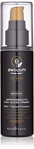 Awapuhi Wild Ginger MirrorSmooth High Gloss - Gloss Mousse