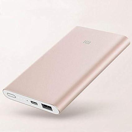 Amazon.com: Xiaomi Mi cargador de batería portá ...