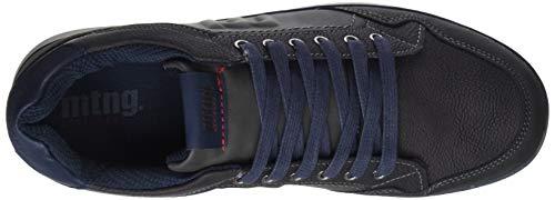 Vertigo Zapatillas Mtng C42644 box Zermatt Azul Zermat Hombre Gris Negro 84139 Para xO55qY7pw