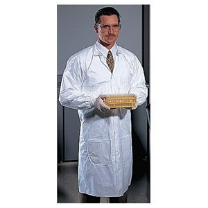 Labcoat, Snap Front, 2 Pockets, PK30
