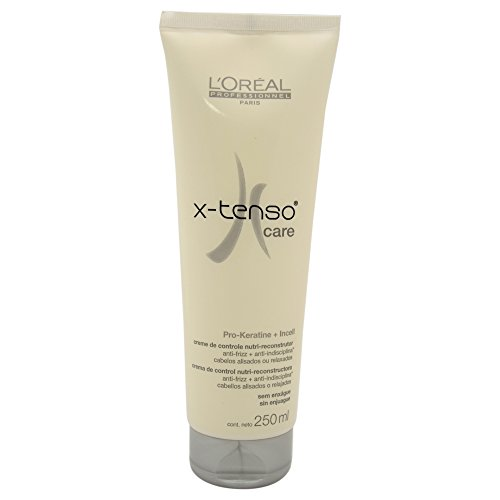 L'Oreal Professional X-Tenso Care Nutri-Reconstructor Cream, 8.5 Ounce from L'Oreal Professional