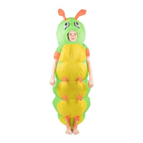 Bodysocks Inflatable Caterpillar Costume -
