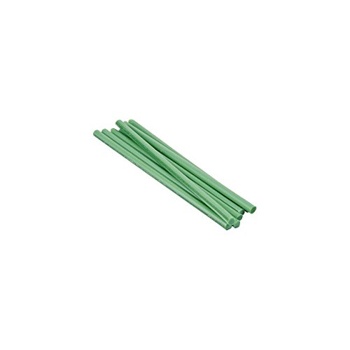 """Stuller Select Wax Sprue Rods, Light Green 3/8""""D x 10""""L, 1 lb from US Gifts"""