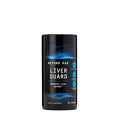 Beyond Raw Liver Guard by BEYOND RAW