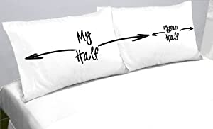 My Half Your Half