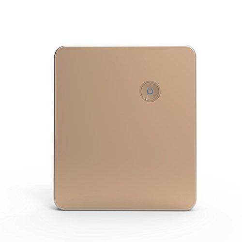 mdi 2,4 G Wi-Fi Home Cinema Pro inalámbrico portátil Tamaño de ...
