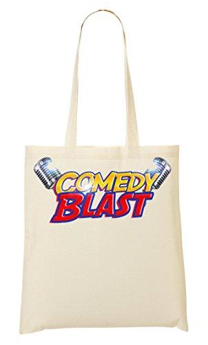 Bag Comedy Comedy Shopping Blast Handbag Handbag nRcWXzUqU
