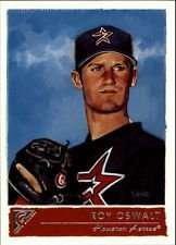 Roy Oswalt 2001 Topps Gallery Baseball Card #109