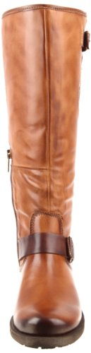 838 Medium 9234 Brown High Knee Women's Pikolinos Cq56F