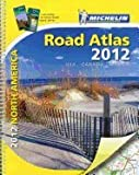img - for Michelin North America Road Atlas 2012 (2011) book / textbook / text book