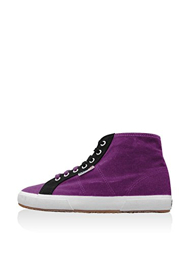 cheap sale sast Superga 2095–Cotsueu S003T50Unisex Fashion Sneakers Dahlia-black discount hot sale good selling sale online 1DQ35lMNAr
