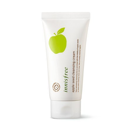 Innisfree Apple Seed (Cleansing Cream)