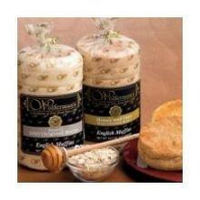 - Wolfermans Original Recipe Signature English Muffin - 4 per bag - 12 bags per case.