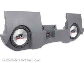 Amazon.com: MTX Audio DRQC20UC Subwoofer Enclosure For