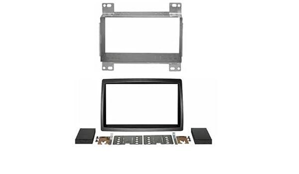 Kindvox-Adaptador para radio 2 DIN para Hyundai i30 jaula: Amazon ...