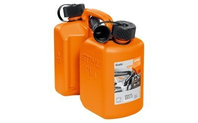 Stihl Combo Canister orange, Standard for 3 and 1.5 L ANDREAS STIHL AG & Co. KG