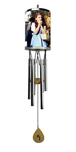 Rico Wizard of Oz Wind Chime