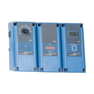 Johnson Controls A350RS-1C Temperature Reset Control with Master Reset Sensor Dual Scale Single-Pole Double-Throw [並行輸入品] B07N865XQX