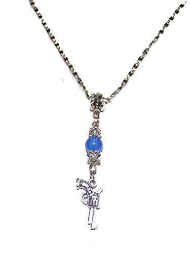 22 bullet necklace - 8