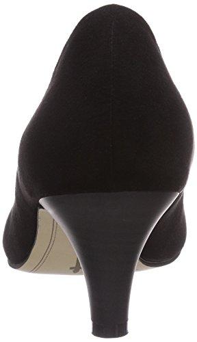 Noir Escarpins Black 22415 001 femme Tamaris qZnPtn