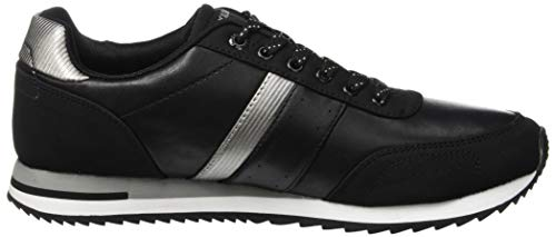 Uomo Nero S Sneaker U ASSN POLO Blk Black Vance qvBzWpw
