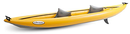 AIRE Tributary Sawtooth Inflatable Kayak