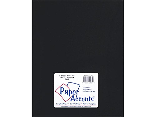 Paper Accents Glossy - 1