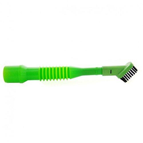 Lint Lizard Dust Lizard Vacuum Hose Attachment with Brush 2