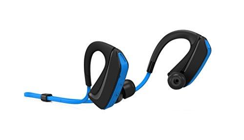 Envent LiveFit 510 Sports Bluetooth Earphone-Blue