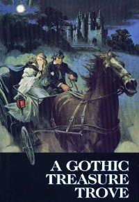 A Gothic Treasure Trove: Moonraker's Bride / The Golden Unicorn / Kirkland Revels / Wings of the Falcon / Lady of Mallow / River Rising