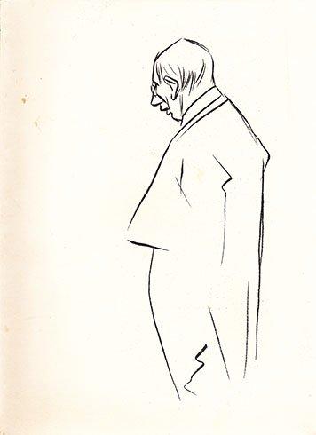 Von Mantegna bis Motherwell. Graphik aus der Sammlung Dachs. Ausstellung 7. Dezember 1993 - 13. Februar 1994