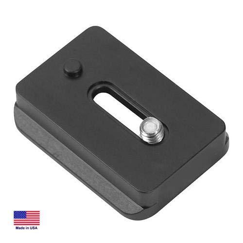 Kirk PZ-40 クイックリリース ユニバーサルカメラプレート   B009RE0186