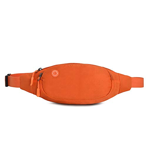 L'épaule Dos Sport À Bandoulière Sac Et Homme orange Beau Pour Exquis xfUpZp