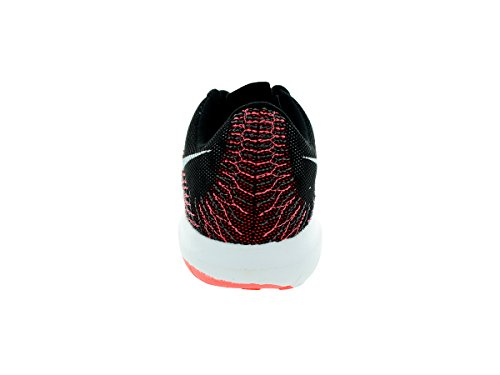 brght Shoe Walking Women's W White Black Ankle Flex Fury Crmsn High ht Nike Lv 1F7qw