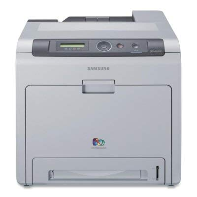 Samsung CLP-620ND Color 9600 x 600DPI A4 Impresora láser ...