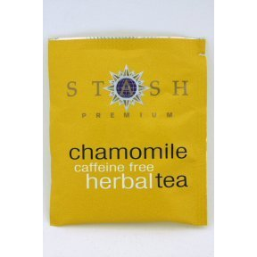 Stash Chamomile Herbal Tea (Box of 30) (Month Club Plant Best Of The)