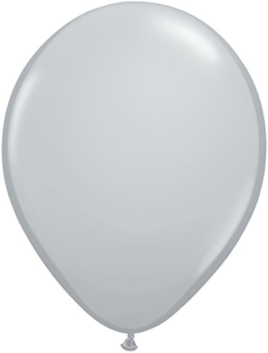 pioneer-balloon-company-100-count-latex-balloon-11-fashion-gray