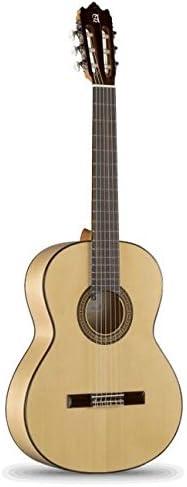 Alhambra 3F Flamenco – Guitarra clásica: Amazon.es: Instrumentos ...