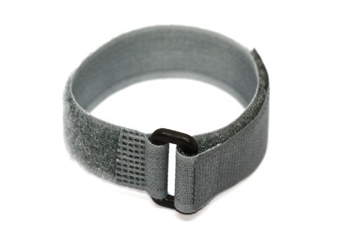 FREESTYLE 18-20MM GRAY EXPEDITION FAST WRAP NYLON LEASH WATCH BAND STRAP - Freestyle Gray Watch
