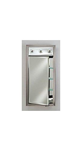 Signature Single Door Bath Cabinet (Extra Large)