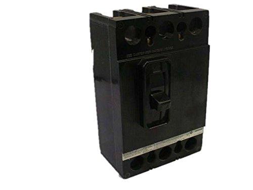 QJ3B200 240VAC 200A 10kA 3Pole QJ-Frame Thermal Magnetic Molded Case Circuit Breaker ()
