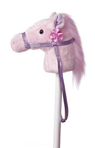 (Aurora World World Giddy-Up Fantasy Stick Pony 37