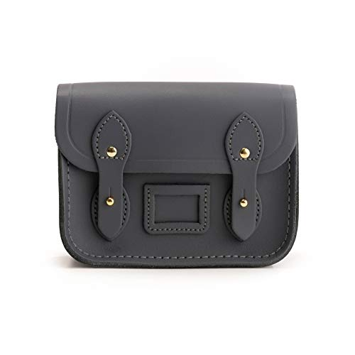 The Cambridge Satchel Company Tiny Womens Handbag Grey