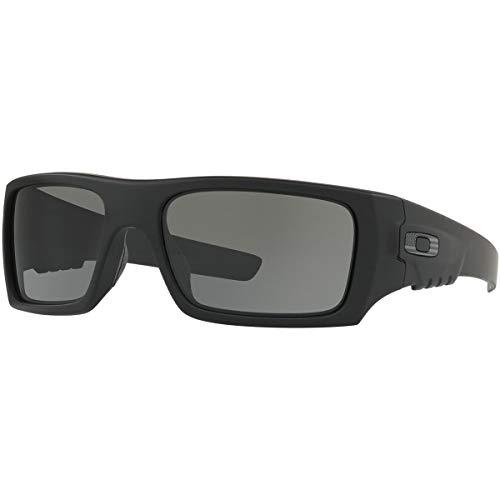 Oakley Men's Si Ballistic Det Cord Rectangular Sunglasses, for sale  Delivered anywhere in USA