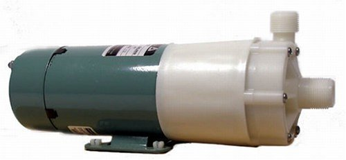 Iwaki WMD30RLXT Water Pump - (American Motor) by Iwaki