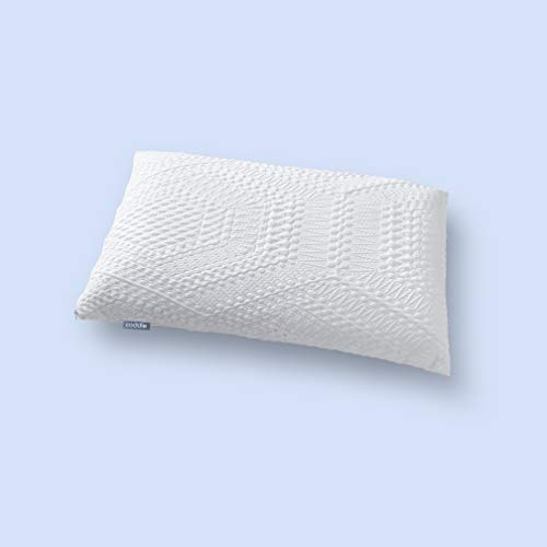 Coddle Memory Foam Pillow, Standard Size